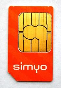 Simyo - Wikipedia.de