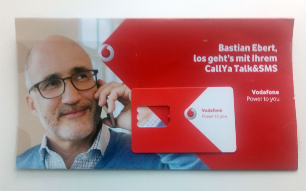 Photo of Callya Digital – die neue Prepaid Allnet Flat Generation von Vodafone